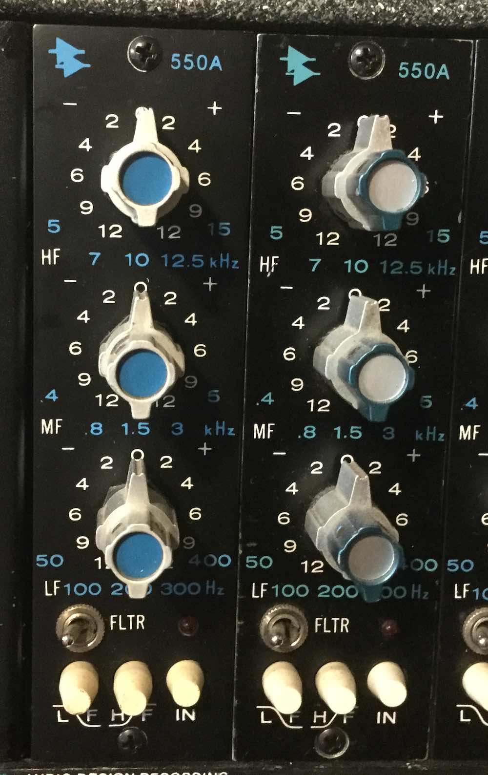Api Apsi Aengus Aphex Modules Avedis Audio Integrated Circuit 4558 Dual Opamp Antique Electronic Supply 12 Dbs Stepped Boost Cut Discrete Eq With Lf And Hf Shelving On Pushbutton Filter Switch For Band Pass In 50 15khz Two 2520 Opamps Usually Labeled